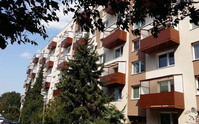 MS KOVO plus - balkony - Alexyho - Nitra (4)