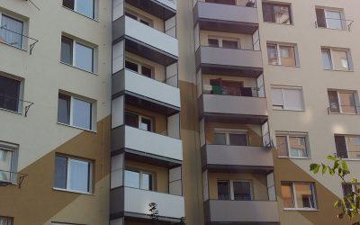 MS KOVO plus - balkony - Bartokova - Sturovo (3)