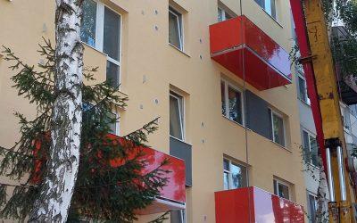 MS KOVO plus - balkony - Gagarinova - Topolcany (6)
