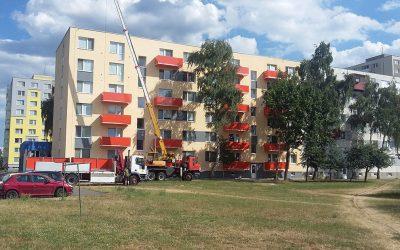 MS KOVO plus - balkony - Gagarinova - Topolcany (7)