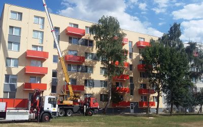 MS KOVO plus - balkony - Gagarinova - Topolcany (8)