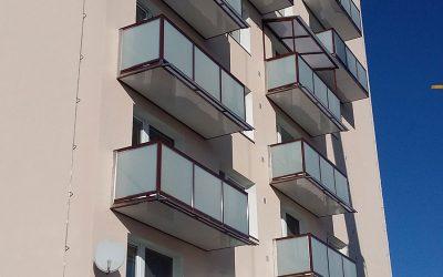 MS KOVO plus - balkony - Hviezdoslava 2328 - Topolcany (3)