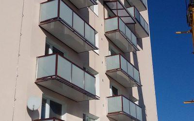 MS KOVO plus - balkony - Hviezdoslava 2328 - Topolcany (4)