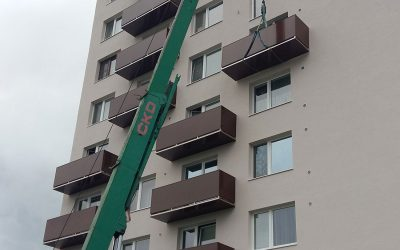 MS KOVO plus - balkony - Hviezdoslava 2332 - Topolcany (2)