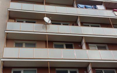 MS KOVO plus - balkony - Hviezdoslava - Topolcany (2)