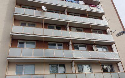 MS KOVO plus - balkony - Hviezdoslava - Topolcany (3)