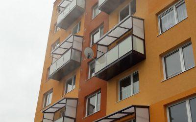 MS KOVO plus - balkony - Janka Krala - Partizanske (5)
