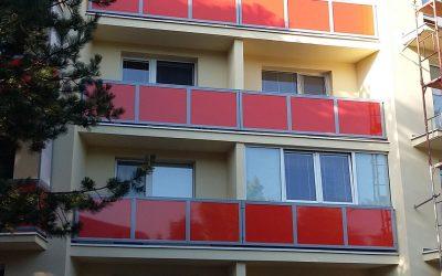 MS KOVO plus - balkony - Lipova - Nitra (7)