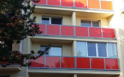 MS KOVO plus - balkony - Lipova - Nitra (8)