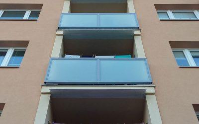 MS KOVO plus - balkony - Nedbalova - Nitra (5)