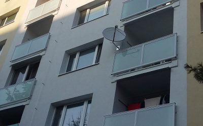 MS KOVO plus - balkony - Petzvalova - Nitra (14)