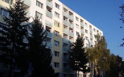 MS KOVO plus - balkony - Petzvalova - Nitra (3)