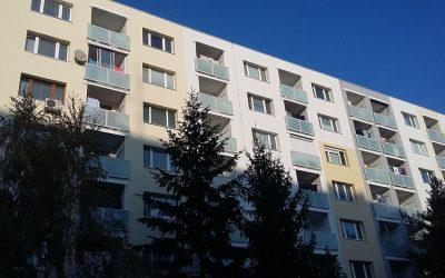 MS KOVO plus - balkony - Petzvalova - Nitra (4)