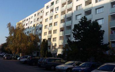 MS KOVO plus - balkony - Petzvalova - Nitra (5)