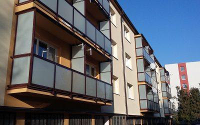 MS KOVO plus - balkony - Pieskova - Nitra (1)