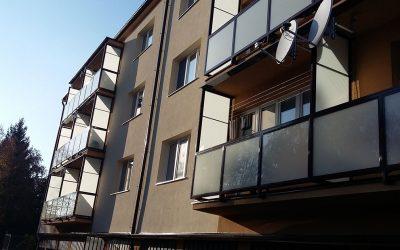 MS KOVO plus - balkony - Pieskova - Nitra (8)