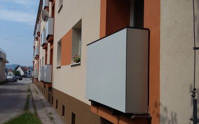 MS KOVO plus - balkony - Pionierska - Dubnica (4)
