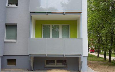 MS KOVO plus - balkony - Pod hajom - Dubnica (4)