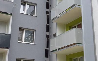 MS KOVO plus - balkony - Pod hajom - Dubnica (7)
