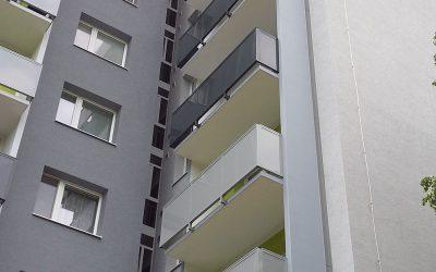 MS KOVO plus - balkony - Pod hajom - Dubnica (8)