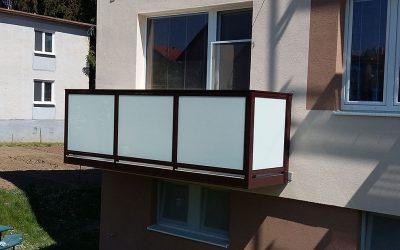 MS KOVO plus - balkony - Urmince (9)