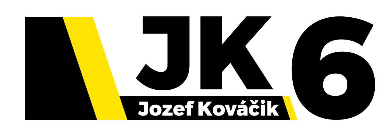 JK6 - Závěsné balkony